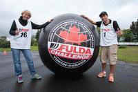Fulda Challenge Qualifikation