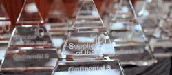 "Continental zeichnet 14 Zulieferer mit dem Automotive ""Supplier of the Year 2010"" Award aus"