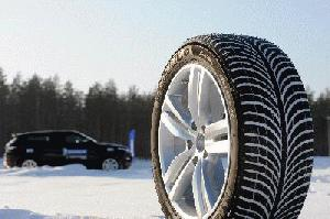MICHELIN Pilot Alpin PA4, MICHELIN Latitude Alpin LA2