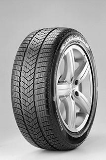 Neuer Pirelli Scorpion Winter