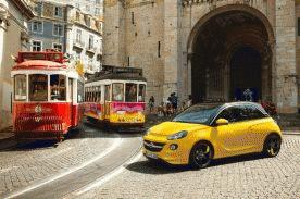 Opel ADAM: der urbane Individualisierungs-Champion