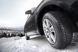 Dunlop Winter Response 2: hervorragende Performance im Winter