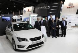 SEAT to participate at EVS27 in Barcelona