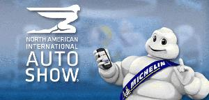 Detroit – North American International Auto Show 2015