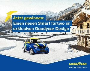 ReifenDirekt.de November-Action: Be smart on the road