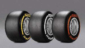 PIRELLI ANNOUNCES COMPOUND CHOICES AND MANDATORY SETS FOR THE 2016 GRAND PRIX OF MALAYSIA