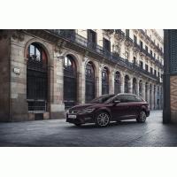 Ya se pueden hacer pedidos del nuevo SEAT León