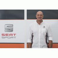 Antonino Labate, nuevo director de Estrategia, Desarrollo de Negocio y Operaciones de SEAT Sport