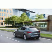 Nuevo SEAT León – Más tecnológico, mejor equipado