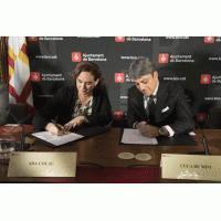 SEAT y el Ayuntamiento de Barcelona impulsan la innovación, la movilidad sostenible y la atracción de talento