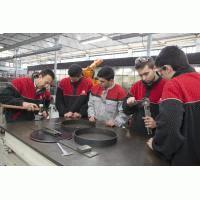 La Escuela de Aprendices de SEAT cumple 60 años