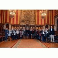 SEAT, reconocida con el Premio Barcelona a la Empresa Innovadora en Conciliación y Tiempo
