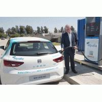 De aguas residuales a combustible sostenible