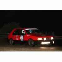 Excelente resultado para SEAT en el Rally Costa Brava