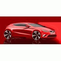 El nuevo SEAT Ibiza, galardonado con el premio Red Dot Award: Product Design 2017