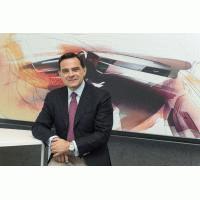 SEAT nombra a Luis Comas Martínez de Tejada vicepresidente de Servicios Legales y Buen Gobierno