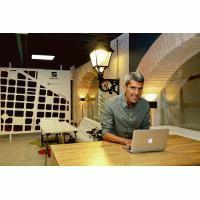 Jose Nascimento, nuevo responsable del SEAT Metropolis:Lab Barcelona