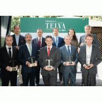 El SEAT Ateca, galardonado en los Premios Telva Motor