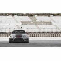 Vuelve a vibrar al volante de la SEAT León CUPRA Eurocup online 2017
