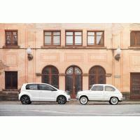 SEAT Mii y 600: distintas épocas y un mismo espíritu