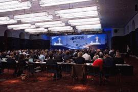 SEAT da la bienvenida al Automotive News Europe Congress