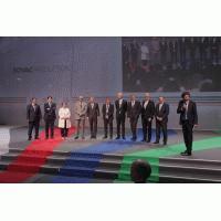 El Grupo Volkswagen y SOVAC S.P.A. inauguran la fábrica multimarca SOVAC Production S.P.A. en Argelia