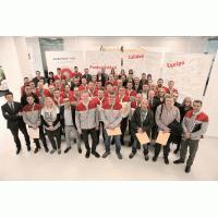 SEAT ahorra 13,8 millones de euros gracias a la campaña Ideas de Mejora