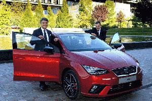 SEAT y Telefónica llegan a un acuerdo para potenciar la digitalización en la industria del automóvil