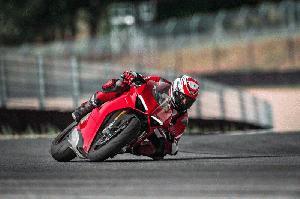 Ducati Approves All New Pirelli Diablo Supercorsa Sp For Panigale V4