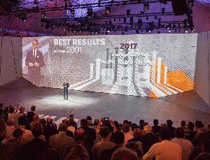 SEAT destaca entre las marcas que más crecen en el informe Mejores Marcas Españolas 2017