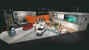 SEAT desplegará en el Mobile World Congress 2018 el presente y el futuro del automóvil