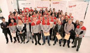 SEAT obtiene el certificado Top Employer por cuarto año consecutivo