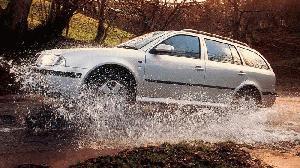 Presente, pasado y futuro de la gama SUV de Skoda