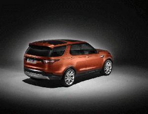 El Land Rover Discovery dejará de ser tan británico, se producirá en Eslovaquia
