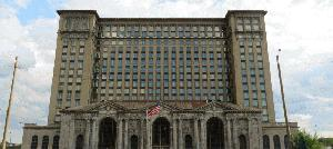 Ford compra la mítica Michigan Central Station