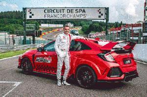 El Honda Civic Type R ha pasado por Spa-Francorchamps y éste es su tiempo
