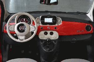 Fiat 500 Special Series, muy bien equipado a precio de derribo