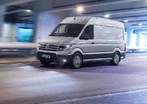 Volkswagen y Ford colaborarán en el desarrollo de vehículos comerciales