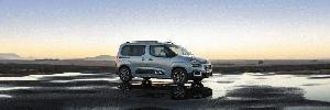 Citroën Berlingo Top1, la versión que inicia la venta en España