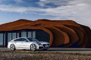 Nuevo motor diésel de acceso, 40 TDI, para los Audi A6 y A7 Sportback