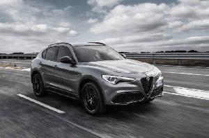 Alfa Romeo B-Tech: los Stelvio, Giulia y Giulietta ganan tecnología