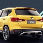 Jetta se convierte en la nueva firma del grupo Volkswagen para China