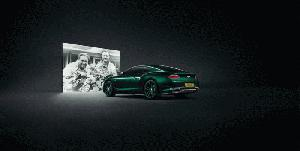 Bentley Continental GT Number 9 Edition, celebrando el centenario