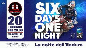 Six Days One Night - La notte dell