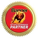 Banner Starterbatterie in Erstausr�sterqualit�t
