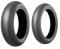 V02 R ruota posteriore, Mescola di gomma mezzo SOFT, NHS
