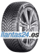 neumáticos Continental WinterContact TS 860 195/65 R15 91T