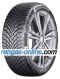 Renkaat Continental WinterContact TS 860 205/55 R16 91H , mit Felgenrippe