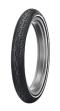 D 401 S/T H/D MWW Rear wheel, M/C