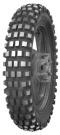 XT-644 roue arrière, Marquage M+S, M/C, Composé de caoutchouc Army, Roue avant